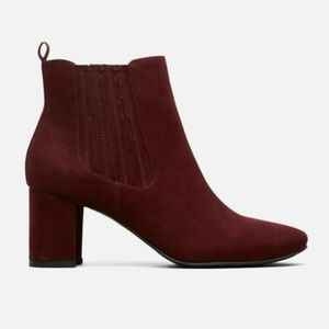 Kenneth Cole Reaction Float Free Ankle Boot 10